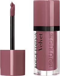 <b>Bourjois Rouge Edition</b> Velvet Liquid Lipstick 7 Nude–Ist Nudes, 6.7ml