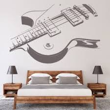 ICON - Shop Music Wall Stickers