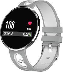Multi-Function Smartwatch Fitness Tracker ... - Amazon.com