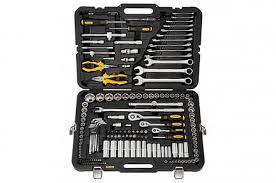 <b>Профессиональный набор инструментов 163</b> предмета ...