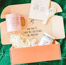 How I Started A <b>Gift Box Business</b> For Non Traditional Brides - Starter