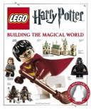 <b>LEGO Harry Potter</b>: Building the Magical World - Elizabeth Dowsett ...