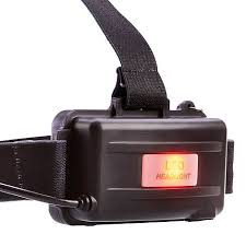 Zennox <b>Triple</b> LED <b>Head Torch</b> | Thompson & Morgan