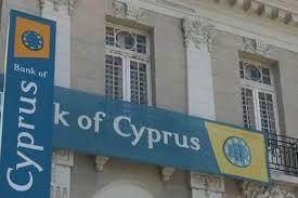 Lettera premier Cipro per chiedere modifica a piano salvataggio