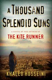 A Thousand Splendid Suns - Wikipedia, the free encyclopedia