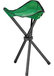 <b>Стул складной</b> на 3-х ножках 32х32х44 см <b>PALISAD Camping</b> ...