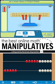 awesome and online websites for math manipulatives perfect 5 awesome and online websites for math manipulatives perfect for modeling thinking during math