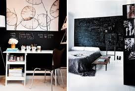 chalkboard chalkboard paint office