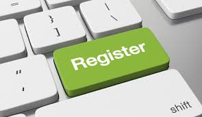 Image result for how to make register now in travel portal