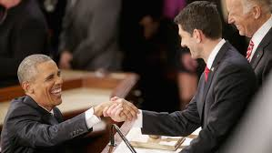 Image result for paul ryan and obama