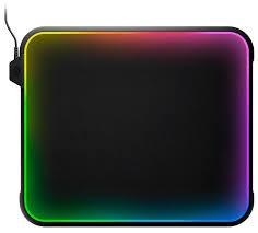 <b>Коврик SteelSeries QcK Prism</b> (63391) — купить по выгодной цене ...
