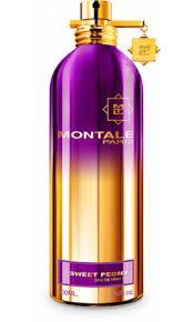 <b>Sweet Peony</b> - <b>Montale</b> Parfums