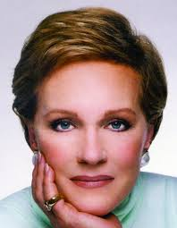 Image result for photo Julie Andrews