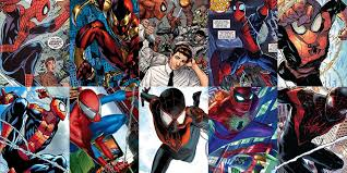 Where to start reading <b>Spider</b>-<b>Man</b> comics - Simple comic guides ...