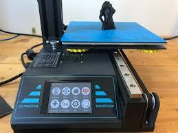 <b>Kingroon 3d DIY printer</b> review - Frosty Dice Gaming