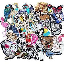 <b>Animal Patch</b>: Amazon.com