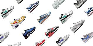<b>Nike Air Max</b> Timeline - Models and <b>History</b> - Farfetch