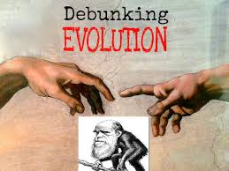 DEBUNKING EVOLUTION: Challenging The LIE That Challenges ...