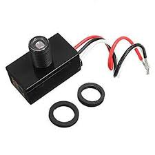 Buy SLB Works <b>AC 120-277V Smart Photoelectric</b> Induction Switch ...