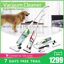 ultra quiet mini home rod vacuum cleaner portable dust collector aspirator handheld clean dry wet dual use
