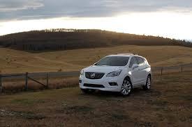 Twin City Buick 2017 Buick Envision Premium Review Autoguidecom News