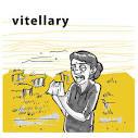 vitellary