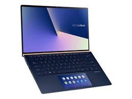 <b>Asus</b> ZenBook 14 UX434FL <b>review</b>: A solid ultraportable, with added ...