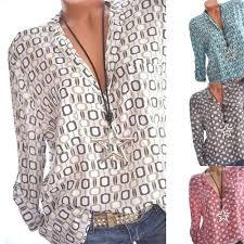 <b>5XL</b> Plus Size <b>Tops Women's Shirts</b> Spring <b>Summer Blouses</b> Casual ...