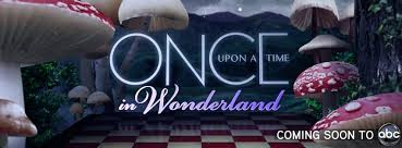 Capa do Once Upon A Time In Wonderland S01E08 + Legenda Torrent   Assistir Onlineseriados
