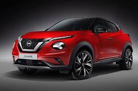 Новый <b>Nissan Juke</b>: платформа от Captur, движок от Micra ...