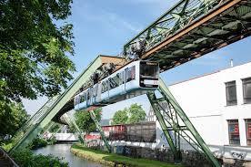 Wuppertal Schwebebahn - Wikipedia