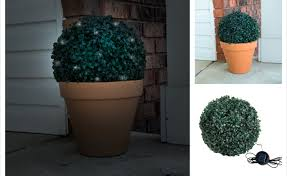 pittsburgh news weather traffic and sports wpxi 28 99 for pure garden topiary solar light ball 20 white led lights