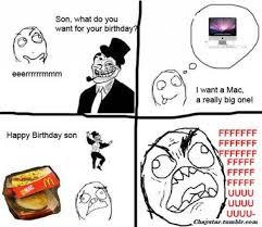 Happy Birthday Meme Funny Faces | Best Web For quotes, facts ... via Relatably.com