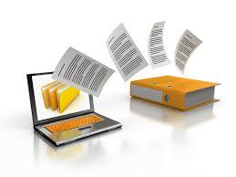 Resultado de imagen para icono documentos digitales