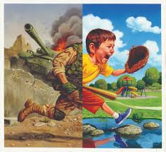 war and peace art essay logos lite war and peace by jason edmiston