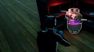 Fortnite Joker Gas Canister Locations: Where To Defuse Three ...