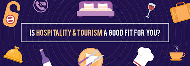 is hospitality tourism a good fit for you eduadvisor are you thinking of studying hospitality tourism take our unique quiz to out if a career in hospitality tourism is a good fit for you