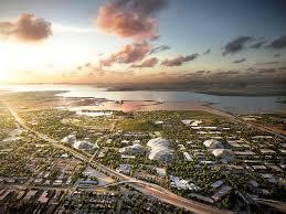 googles new campus architects ingels heatherwicks moon shot bloomberg big heatherwick futuristic google hq