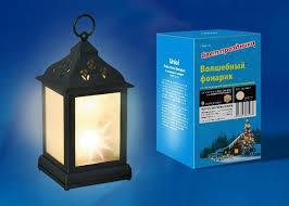 Переносной светодиодный <b>фонарь Uniel</b> (UL-00002312 ...