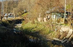 Mislea River