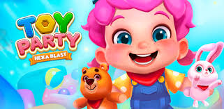 <b>Toy Party</b>: Pop and Blast Blocks in a Match 3 Story - Apps on Google ...