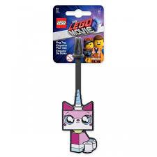 <b>Lego Бирка</b> для багажа Movie 2 Unikitty - Акушерство.Ru