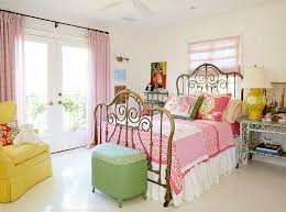 lovely bedroom showcases the beach cottage look of shabby chic style design alison kandler bedroom ideas shabby chic