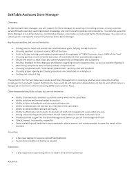 assistant manager training job description saint leo assistant manager training job description saint leo savannah center