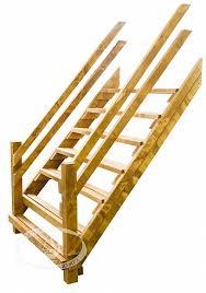 <b>Лестница широкая</b> (зимняя) Р921 ― Интернет-Магазин ...
