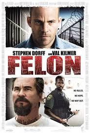 Felon / Престъпник (2008)