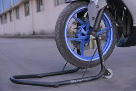 Buy <b>Motorcycle Front</b> Paddock Stand at <b>Moto</b> Trailers for only ...