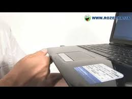 <b>ASUS K50IJ</b> - YouTube
