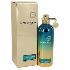 <b>Montale Day Dreams</b> Eau De Parfum Spray (Unisex) 100ml - Buy ...