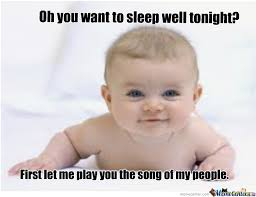 Baby Memes. Best Collection of Funny Baby Pictures via Relatably.com